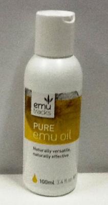 PURE EMU OIL 100ml